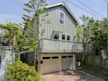 214 Brook Ave, Santa Cruz, CA