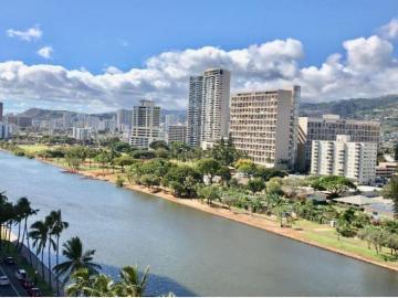 2211 Ala Wai Blvd unit #1414, Waikiki, HI