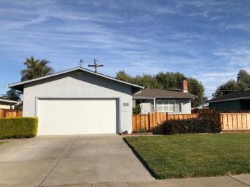 2277 Aram Ave, San Jose, CA
