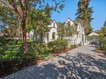 2291 South Ct, Palo Alto, CA