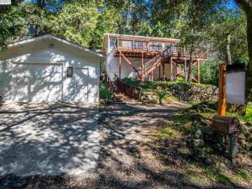 2335 Kilkare Rd, Kilkare Woods, CA