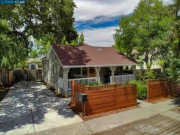 2341 Bonifacio St, Concord, CA