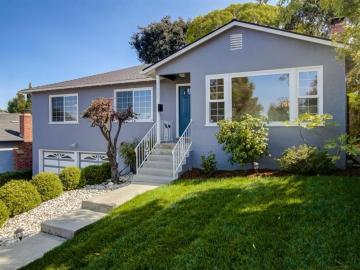 235 W 39th Ave, San Mateo, CA