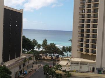 2427 Kuhio Ave unit #1103, Waikiki, HI