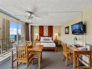 2427 Kuhio Ave unit #1608, Waikiki, HI