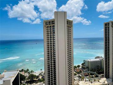 2427 Kuhio Ave unit #2204, Waikiki, HI