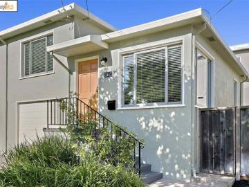 2443 Acton St, Central Berkeley, CA