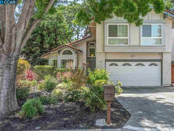 245 Linda Ln, Pleasant Hill, CA