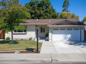 2461 Austin Pl, Santa Clara, CA