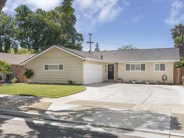 2464 Aram Ave, San Jose, CA