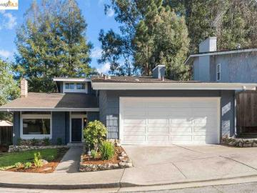 24806 Joe Mary Ct, Hayward Hills, CA