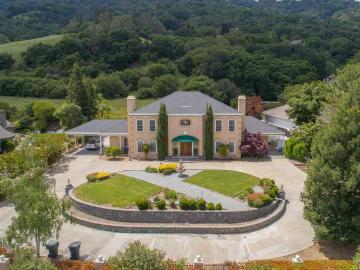 2492 Foothill Rd, Foothill Road, CA