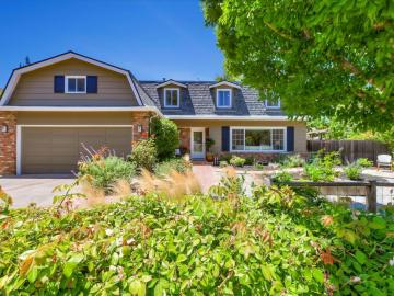 2500 Diericx Dr, Mountain View, CA