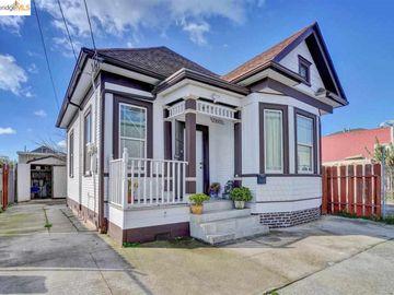 2551 E 11th St, Fruitvale Area, CA