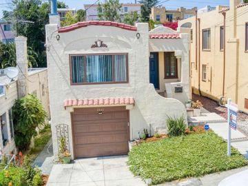 2551 Renwick St, Maxwell  Park, CA