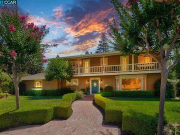 2558 Roundhill Dr, Roundhill Estate, CA