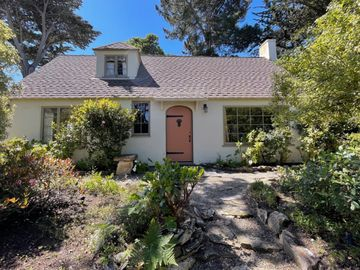 26166 Valley View Ave, Carmel, CA