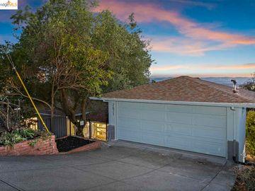2621 La Honda Ave, El Cerrito Hills, CA
