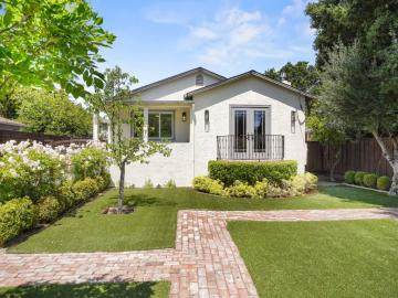 269 Rutherford Ave, Redwood City, CA