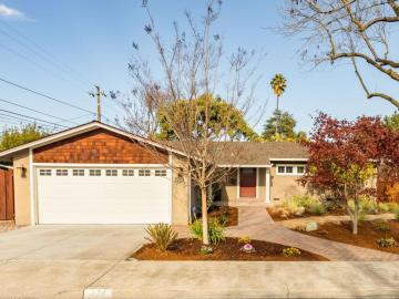 270 Barbara Ave, Mountain View, CA