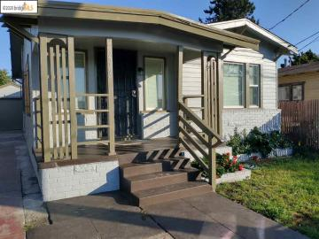2764 78th Ave, Eastmont, CA