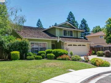 2769 Hartley Gate Ct, The Gates, CA