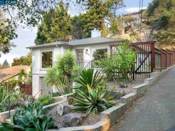 2777 Hilgard Ave, Northside, CA