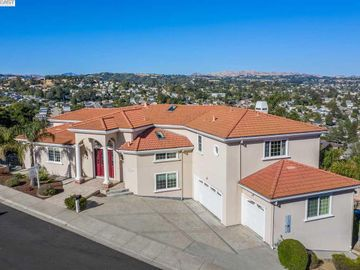 2850 Eugene Ter, Castro Valley, CA