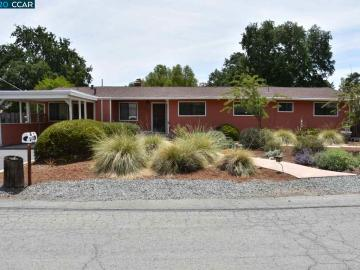 2850 Lane Dr, Concord, CA