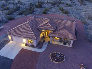 2850 S Sexton Ranch Rd, 5 Acres Or More, AZ