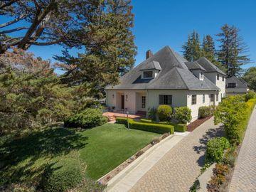 2861 Hillside Dr, Burlingame, CA