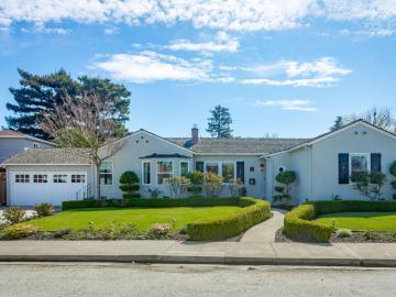 287 Alberta Ave, San Carlos, CA