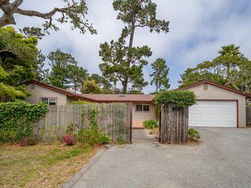 2904 Sawmill Gulch Rd, Del Monte Forest, CA