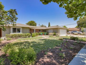 2974 Gardendale Dr, San Jose, CA