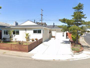 309 Alta Loma Dr South San Francisco CA Home. Photo 1 of 28