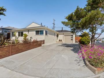 309 Alta Loma Dr South San Francisco CA Home. Photo 2 of 28