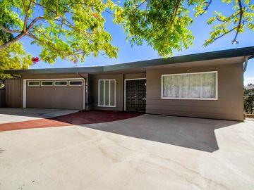 311 Dartmouth Ave, San Carlos, CA