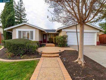 3147 Christopher Way San Ramon CA Home. Photo 2 of 16