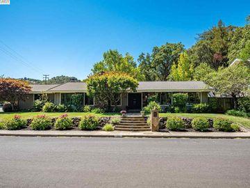 316 Lowell Lane West, Burton Valley, CA