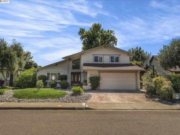 3263 Runnymede Ct, Pleasanton Mdws, CA