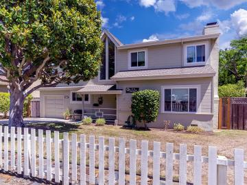 33 Cambridge St, San Carlos, CA
