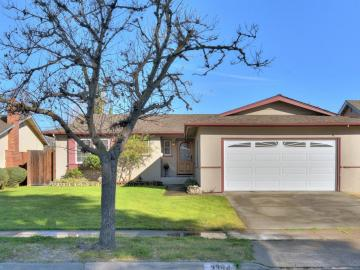 3384 Calvin Ave, San Jose, CA