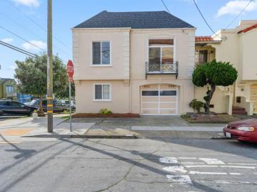 3400 Lawton St, San Francisco, CA