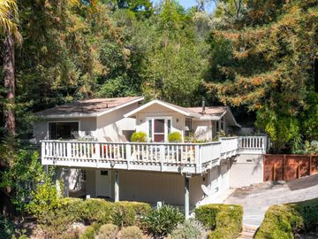 3455 Bean Creek Rd Scotts Valley CA Home. Photo 1 of 40