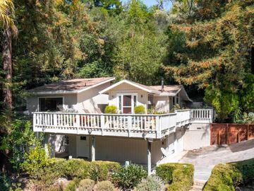 3455 Bean Creek Rd, Scotts Valley, CA