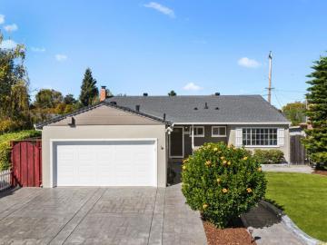 3463 Flora Vista Ave, Santa Clara, CA