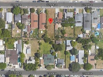 3500 22nd Ave, Sacramento, CA