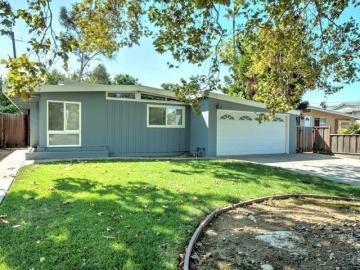 3540 Benton St, Santa Clara, CA
