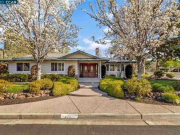 3595 Ridgewood Ct, St. Frances Park, CA