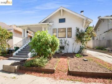 3616 Richmond Blvd, Piedmont Avenue, CA